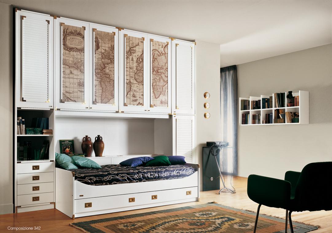 Arredo mare marinaresco for Interior designer a roma