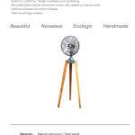 Ventilatori Design Roma