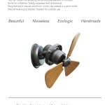 Ventilatori Design Bergamo