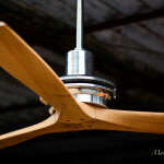 Ventilatori Design Como
