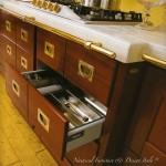 Cucina Moderna Comp. Syeeda's Song Flute (Part.)