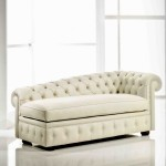 Dormeuse Chesterfield Mod. Mademoiselle Mabry (Miss Mabry)