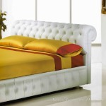Letto Chesterfield Roma Mod. Lushlife