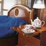 Suggerimenti Per L'arredo della Vostra camera da letto.