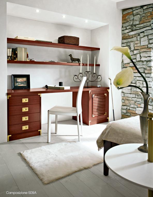 Studio ufficio for Interior design studio roma