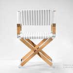 Sedie Regista Design Trento