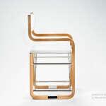 Sedie Regista Design Pavese