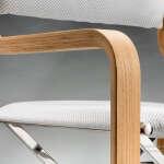 Sedie pieghevoli in legno Varese
