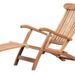 Long-Chair Teak